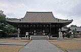 五十二番 太山寺