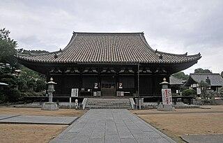 Taisan-ji (Matsuyama)