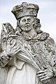 Sümegprága, Nepomuki Szent János-szobor 2021 14.jpg