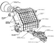 SASA Assembly STS 129