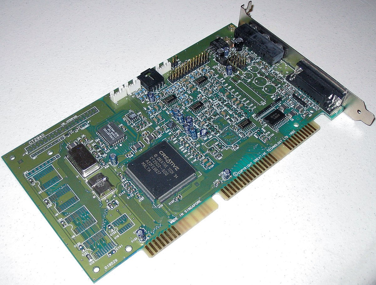 ANALOG DEVICES SOUNDSCAPE SOUND BLASTER DRIVERS FOR WINDOWS XP