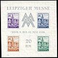 SBZ West-Sachsen 1946 Block 5 Leipziger Messe.jpg