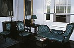 SEWALL-BELMONT HOUSE N.H.S. - INTERIORS; WASHINGTON D.C..jpg