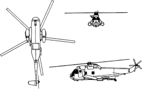 Image illustrative de l'article Sikorsky S-61