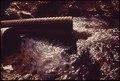 SPARKLING BROOK PASSES FROM CULVERTS ON ITS WAY TO BASS LAKE - NARA - 547121.tif