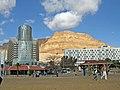 SPA centras prie Negyvosios jūros.jpg