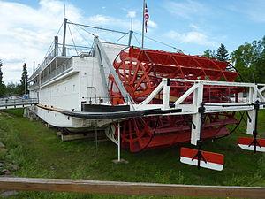 Pioneer Park Fairbanks Alaska Wikipedia - Where is fairbanks
