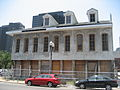 S Rampart 400 Block June 2009 Poydras Chinese Gem.JPG
