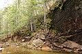 Sabbaday Falls Trail, Kancamagus Hwy, Waterville Valley (494216) (11925007456).jpg