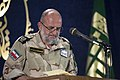 Saeed Ghasemi سخنرانی سعید قاسمی فرمانده سابق جنگ در قصر شیرین 16.jpg