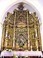 Sahagun - Iglesia San Lorenzo 22.JPG