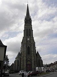 Saint-Aubin-d'Aubigné (35) Église 1.jpg