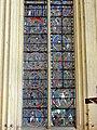 Saint-Germer-de-Fly (60), Sainte-chapelle, vitrail n° 1, registres inférieurs.jpg