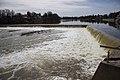 Saint-Hyacinthe - Centrale hydroélectrique T.-D.-Bouchard et barrage Penman's (2).jpg
