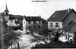 Saint-Julien-de-Raz, 1906, p209 de L'Isère les 533 communes.jpg