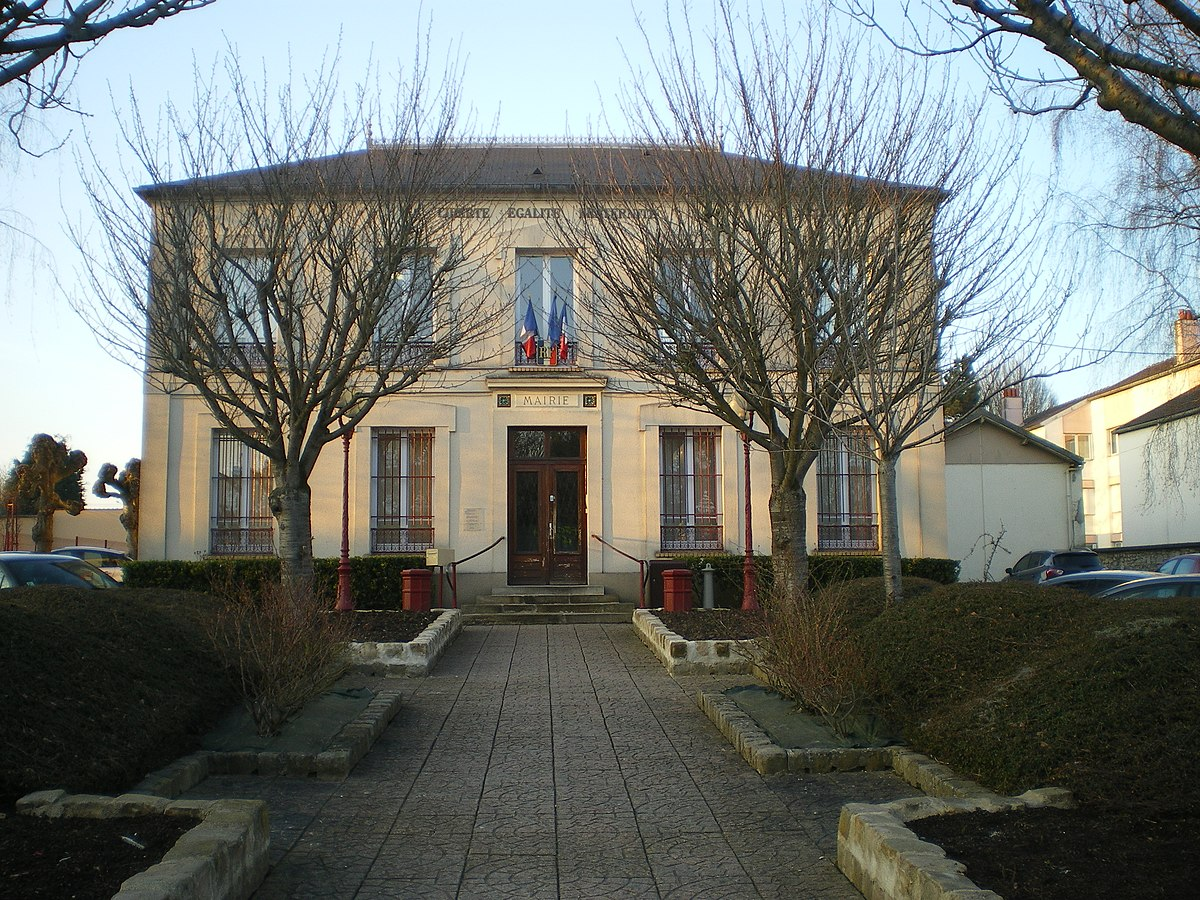 Saint-Mard (Seine-et-Marne) — Wikipédia