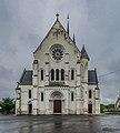 Saint Martin church of Valencay.jpg