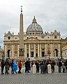 Saint Peter Basilica Vatican 05 2018 9912.jpg