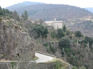 Sainte-Marguerite-Lafigère Commune in Auvergne-Rhône-Alpes, France