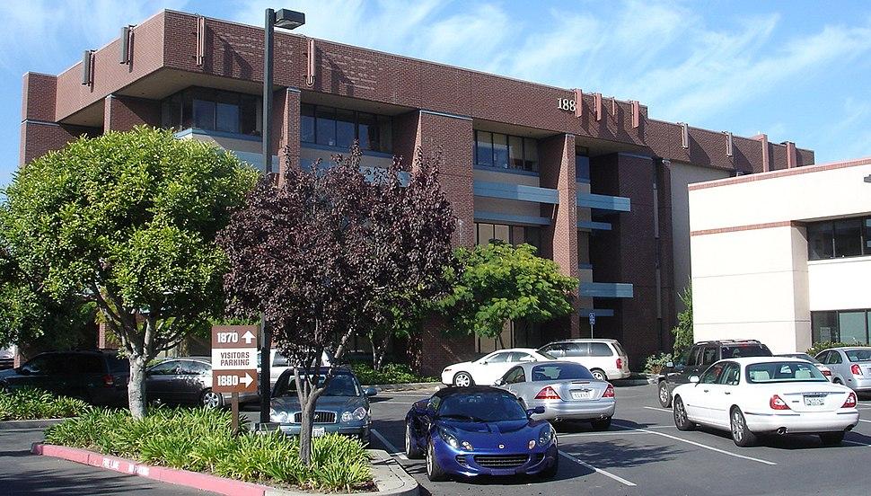 Salinas Office