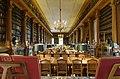 Salle de lecture de la Bibliotheque Mazarine Paris n1.jpg