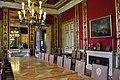 Salle du conseil, hôtel de Villars, Paris 7e, France.JPG