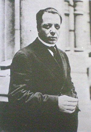 Salvador Debenedetti - Salvador Debenedetti