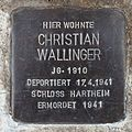 Wallinger, Christian