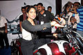 Sameera Reddy From The Sameera Reddy at Auto Expo (1).jpg
