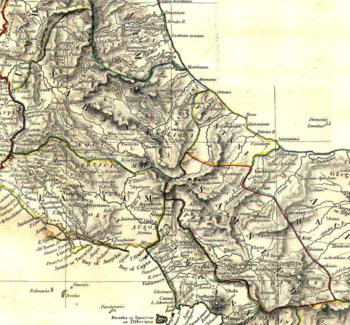 Cartina Abruzzo Pdf.Storia Dell Abruzzo Wikipedia