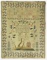 Sampler (England), 1809 (CH 18617237).jpg