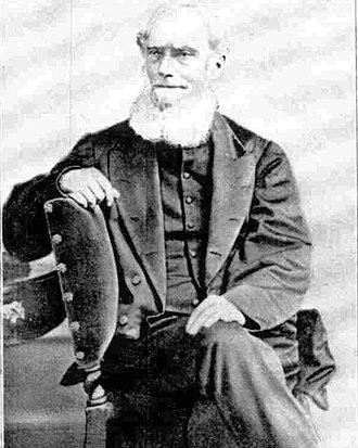Healds Hall - Samuel Cooke (1801–1893)