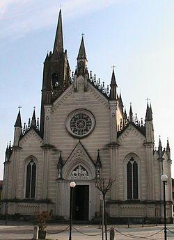 San Daniele Po - Chiesa Parrocchiale.JPG