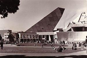 Paffard Keatinge-Clay - San Francisco State Student Center