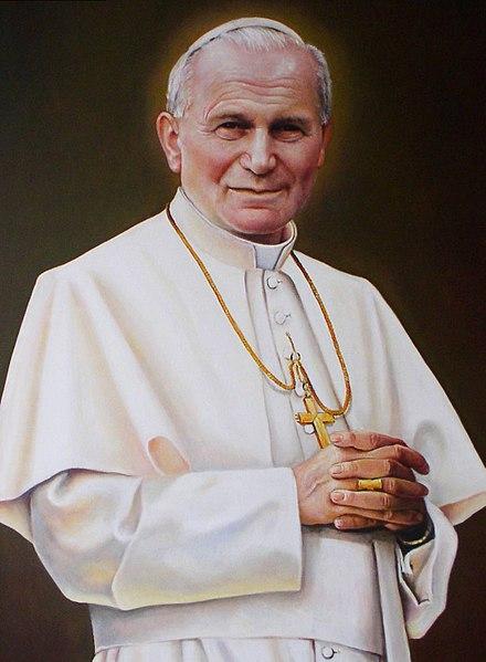 File:San Giovanni Paolo II.jpg