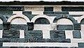 San michele di murato, fianco sx, con rilievi del 1140 ca. 04.jpg