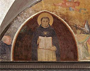 Saint Thomas Aquinus