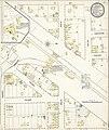 Sanborn Fire Insurance Map from Buckley, Pierce County, Washington. LOC sanborn09119 001.jpg