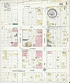 Sanborn Fire Insurance Map from Fairmont, Fillmore County, Nebraska. LOC sanborn05181 005-1.jpg