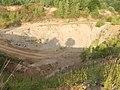 Sand-and-gravel quarry in Rostovsky District 001.JPG