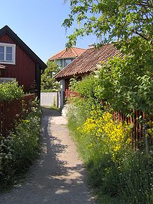 Sandhamn Wikipedia