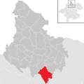 Sankt Martin im Mühlkreis im Bezirk RO.png
