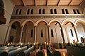 Sankt Pauls Kirke Copenhagen interior across2.jpg