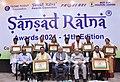 Sansad ratna awardees 2021.jpg