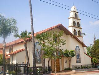 San Fernando, California City in California, United States