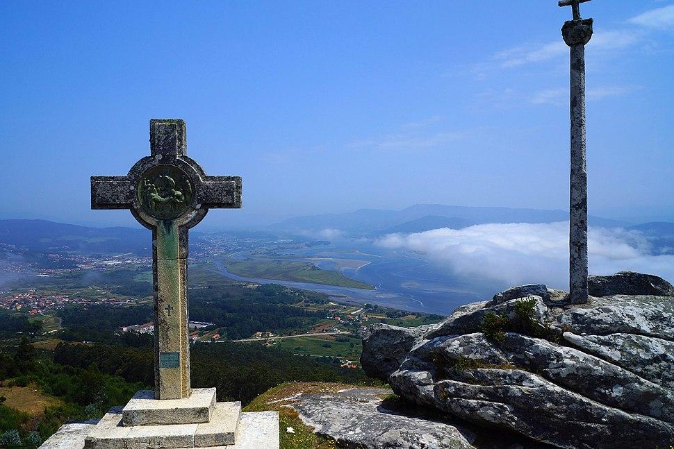 Santa Tecla - Pontevedra 10