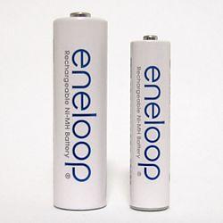 Amazon.co.jp: eneloop 単4形 8本パック
