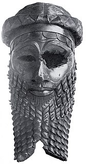 Founder of Akkadian Empire