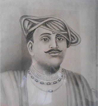 Kanhoji Angre - 18th Century Maratha Navy Admiral