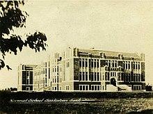 Saskatoon Normal School c 1930.jpg